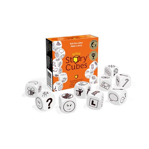 Beginning Language Roll Learn Pocket Cubes For Language Learning Fu rory s story cubes co uk toys