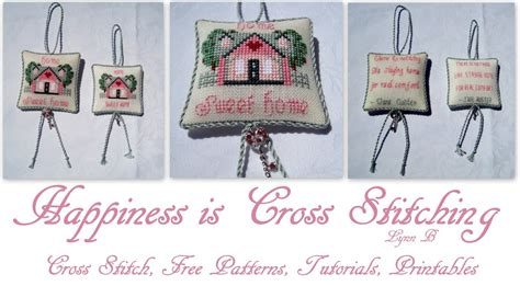 cross stitch happiness is cross stitching freebie friday to
