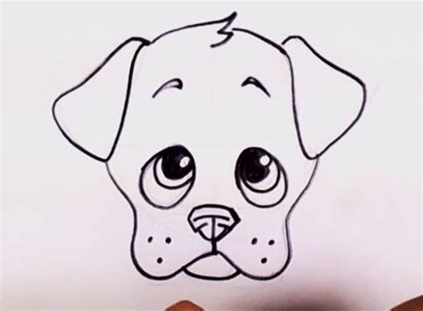 how to draw puppies how to draw a puppy adorable puppy drawing lesson step by step