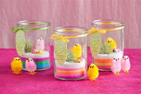 diy easter gifts homemade easter gifts ideas modern magazin