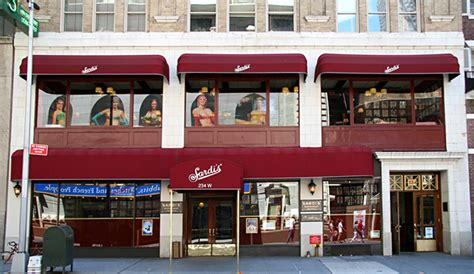 sardis restaurant manhattan the mad men fan s guide to new york city nyu local
