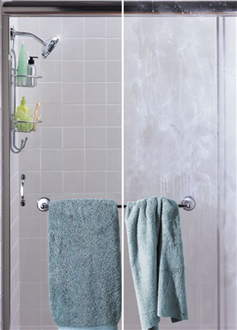 Soap Scum On Shower Doors by If It S On Your Shower Door It S On You The Best Water