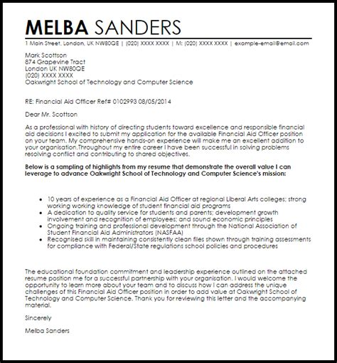 cover letter example computer science. cover letter sample