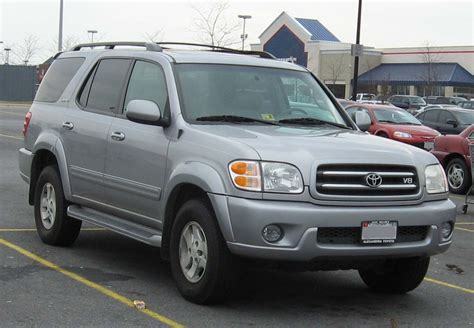 how does cars work 2007 toyota sequoia user handbook file 01 03 toyota sequoia limited jpg wikimedia commons