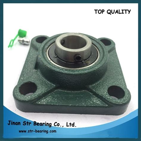 Uc 211 55mm heavy load pillow block bearing f211 ucf211 for 55mm