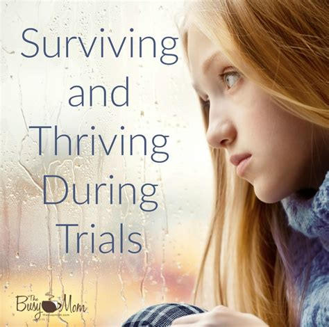 surviving the trials books be encouraged author and speaker heidi st