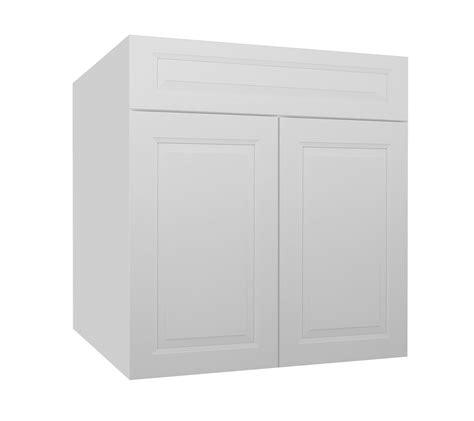 rta kitchen base cabinets b27b door base cabinet gramercy white rta kitchen cabinet