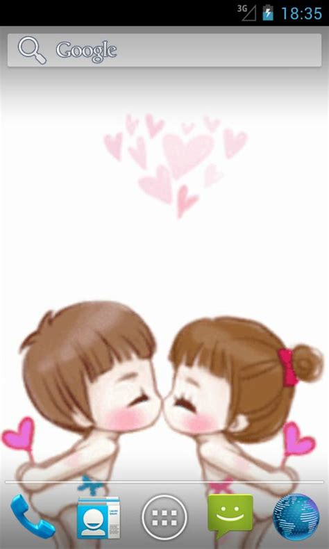 free cute friendship live wallpaper apk download for free cute couple live wallpapers apk download for android