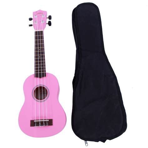 ukulele colors new 8 colors 4 strings rosewood fingerboard basswood