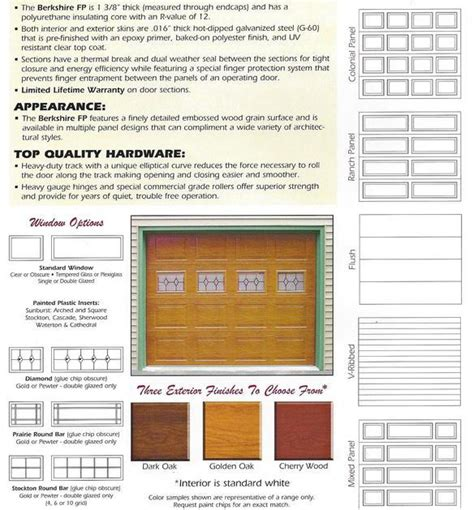 Insulated Overhead Door Prices Insulated Steel Garage Door Prices