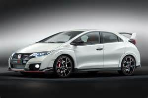 2016 honda civic type r picture 619532 car review