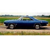 Plymouth Barracuda Formula S 383 Hardtop Side View 1967  Picture