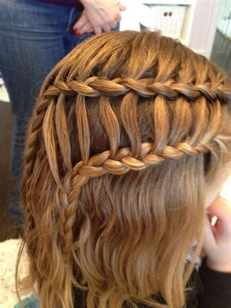 step by step ladder braid beautiful braids 187 five minutes to fabulous