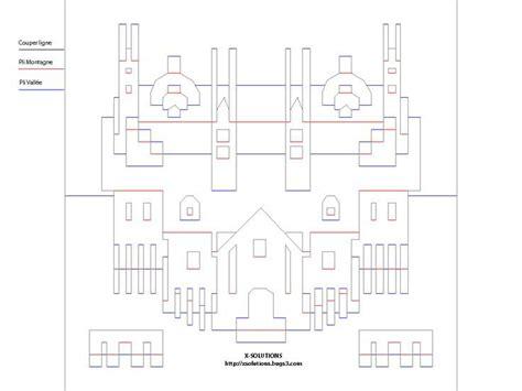 taj mahal pop up card template kirigami pdf pesquisa kirigamis para hacer