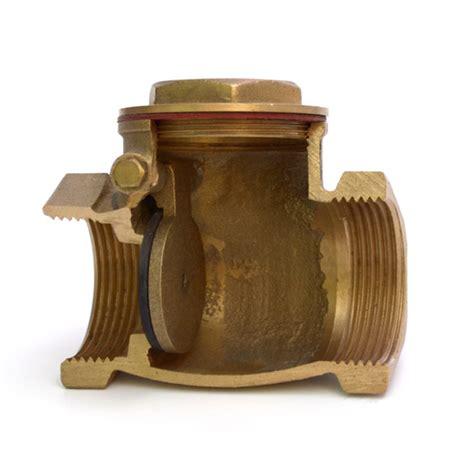 brass swing check valve plumbers draining check valve telecaster guitar forum