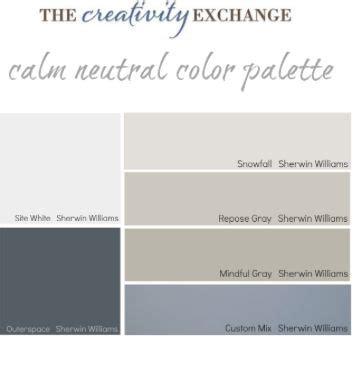 8 blue and neutral color palette house pinterest neutral color palette home pinterest