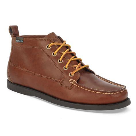 eastland boots eastland seneca chukka boots 605597 casual shoes