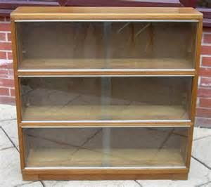 glass front bookcases minty glass front bookcase antiques atlas