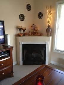 Decorating Mantel For Fall » Home Design 2017