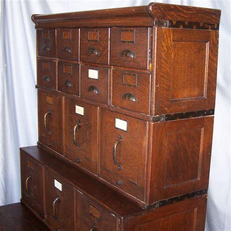 antique style filing bargain john s antiques 187 blog archive antique oak file
