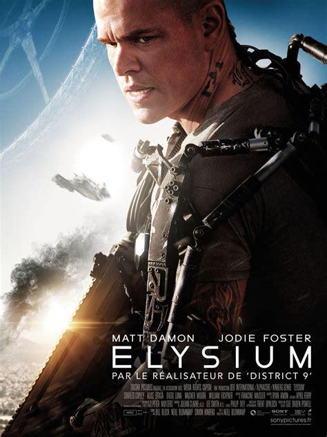 film avec exosquelette elysium film 2013 senscritique