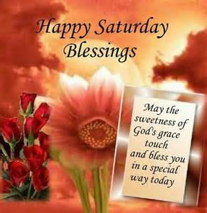 Happy saturday blessings image pictures photos and images for