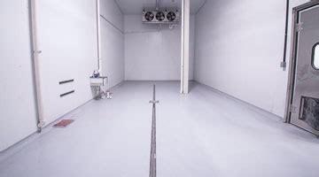 walk in freezer floor paint freezer flooring walk in cooler resin floors