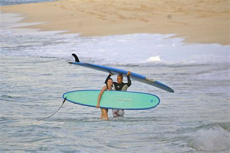 Cameron Diaz Goes Surfing by Cameron Diaz Surfing With Slater Zimbio