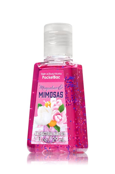 Pocketbac Bath And Works Sanitizer bath works pocketbac sanitizer gel soap ebay