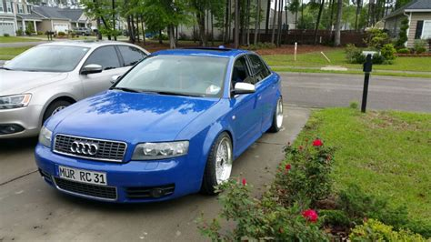 2006 Audi A4 Wheels by Audi A4 Custom Wheels Alzor 010 18x9 0 Et 28 Tire Size