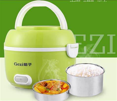 Harga Promo Rice Cooker Mini Electric Lunch Box Kotak Makan Listrik portable mini rice cooker electric e end 6 4 2019 12 15 pm