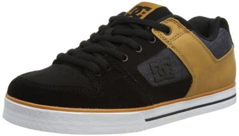 Sepatu Dc Slim Xe Black Brown dc slim xe shoe scarpe da skateboard uomo marrone