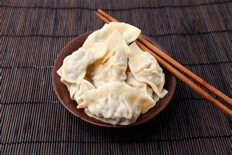 new year traditions dumplings 8 must try lunar new year dishes