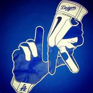 Dodge S Bluedude Sportstalk Dodgers Greinke Gets 14 The