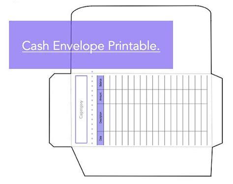 printable cash envelope system printable cash envelope system tracker log instant