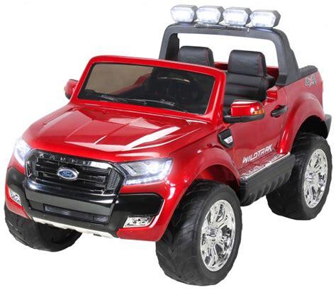 Modele Ford Ranger