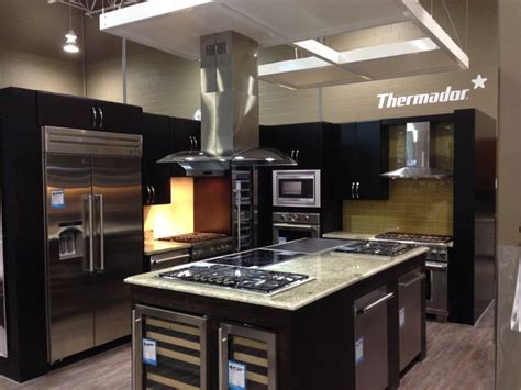 major kitchen appliances thermador appliances