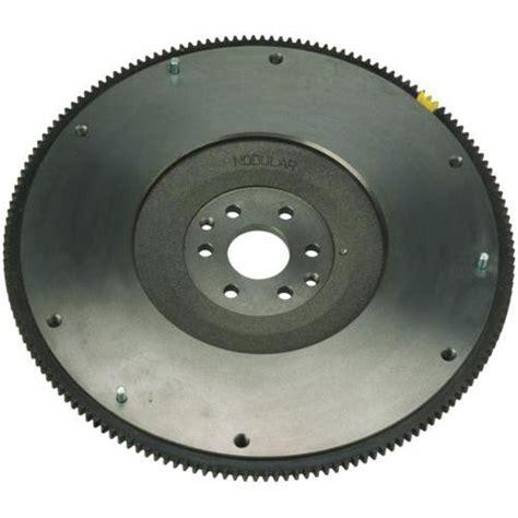 ford performance mustang flywheel nodular iron 10 5