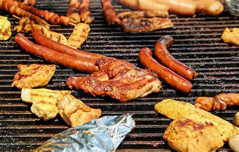 Grillé Feu by Barbecue Sausage 183 Free Photo On Pixabay