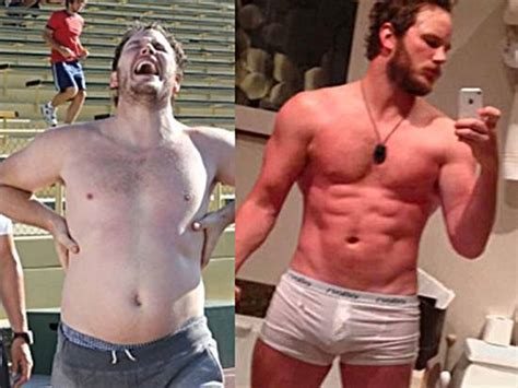 men are now objectified more chris pratt wants more people to objectify his body you
