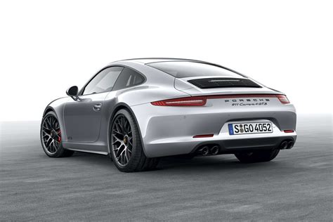 porsche new porsche cars news 2017 porsche 911 gts goes turbocharged