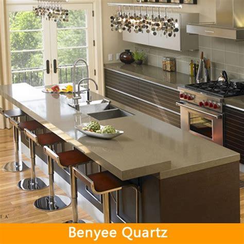 Quartz Countertop Companies Newstar Quartz Countertop Companies Supply Quartz Kitchen