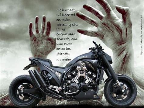 imagenes emotivas de motociclistas frases de motociclistas buscar con google frases