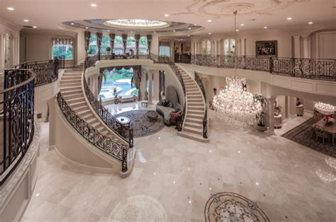 mansion foyer mediterranean mansion in houston tx with amazing foyer