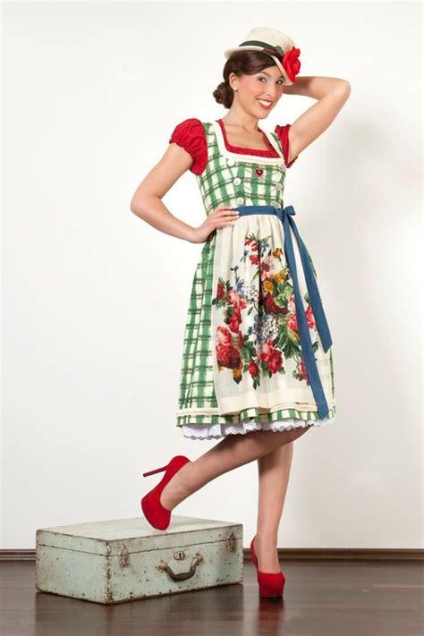 Muchef Apron Mini Black Forest schwarzwald couture jaegerin you
