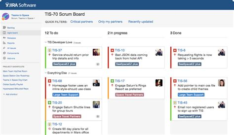 jira task template introducing jira software the 1 software development