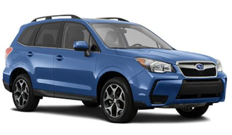 compare subaru forester models 2016 subaru forester vs 2016 honda cr v model comparison
