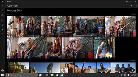 imagenes virtuales windows 10 las novedades de windows 10 que te recomendamos probar