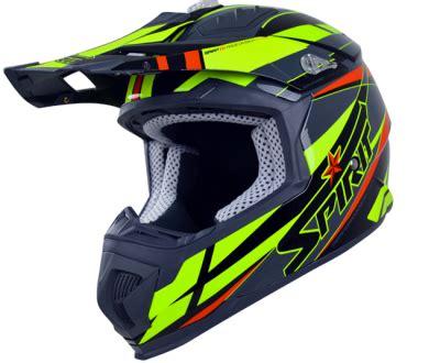 yellow motocross helmets motorcycle helmets spirit motorcycle accessories