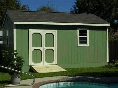 tifany guide plans for 12 x 20 shed
